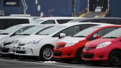 Car rentals & Automobiles
